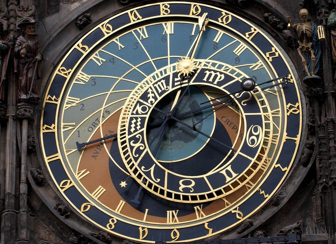 Нумерологія. Чого чекаємо від 09.09.09?