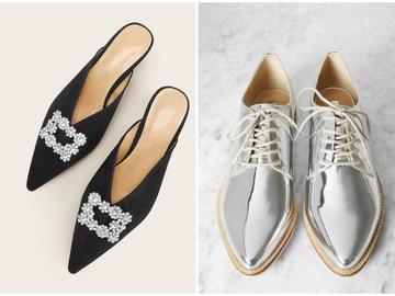 Взуття на осінь 2019: тренди і вічна класика