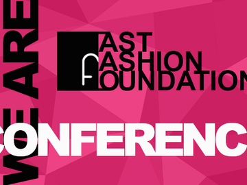 Fast Fashion Foundation Conference