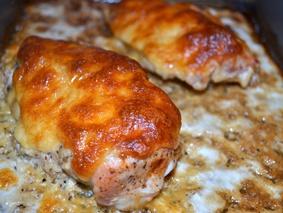 Курица в йогуртовом соусе пошаговый рецепт с фото