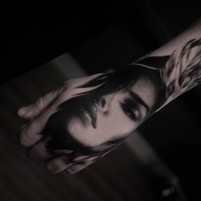 Татуировки от got_tatoo