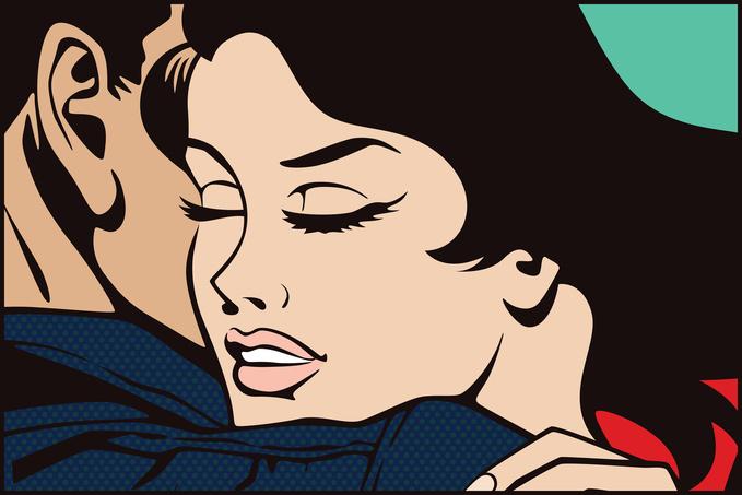 Может ли мужчина простить измену, жадность и отказ в сексе?