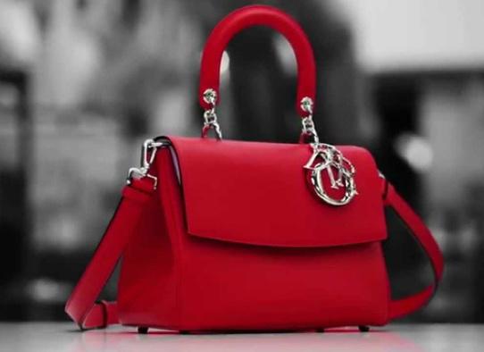 Как создают сумки Dior