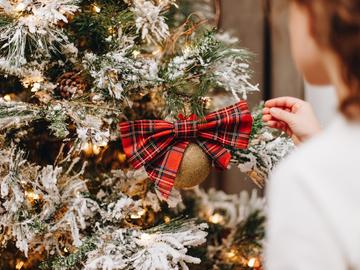 Как создать новогоднее настроение дома