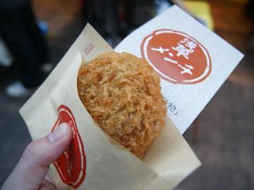 В Японії почали продавати тістечка зі смаком м'яса