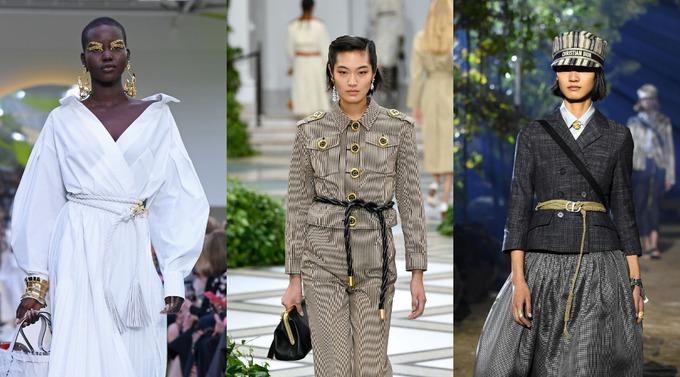 Що носити в 2020 році