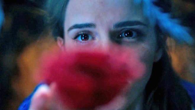 """""""Красавица и чудовище"""": гала-премьера в кинотеатре """"Оскар"""""""