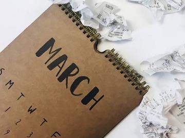 Каждый день в истории: март