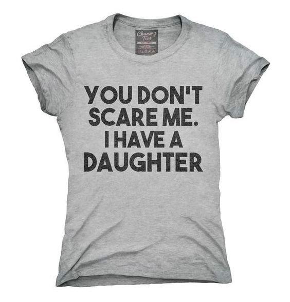 Що подарувати татові на день батька: футболка