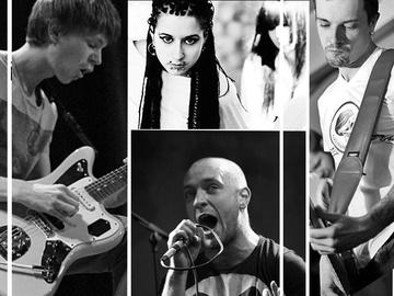 топ-10 украинских групп