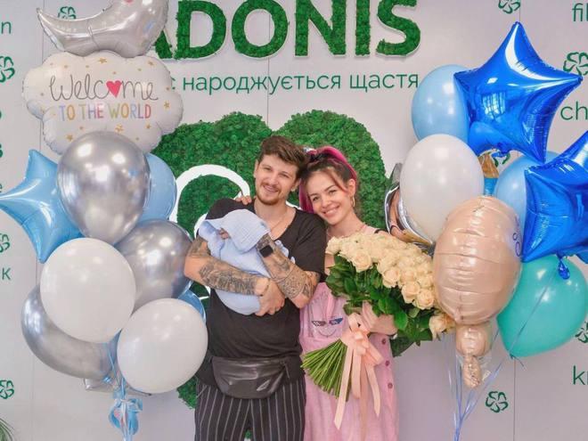 MamaRika та Сергій Середа