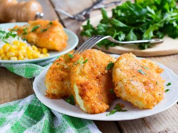 Рецепты из молодой капусты