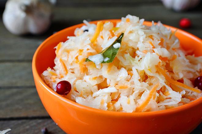 рецепт закусок с креветками #10