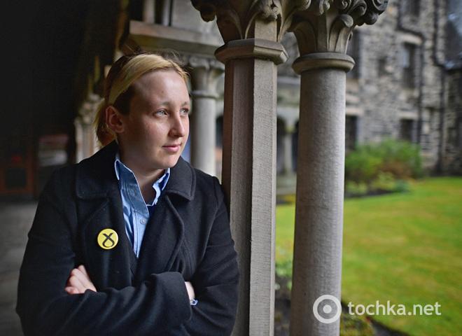 Самые молодые женщины-политики в мире
