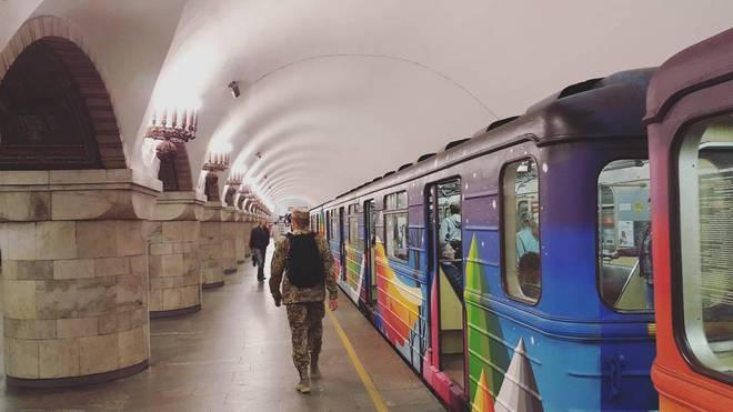 Київ у фільмах