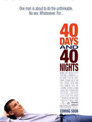 40 днів і 40 ночей