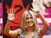 Дженніфер Еністон отримала зірку на Алеї слави