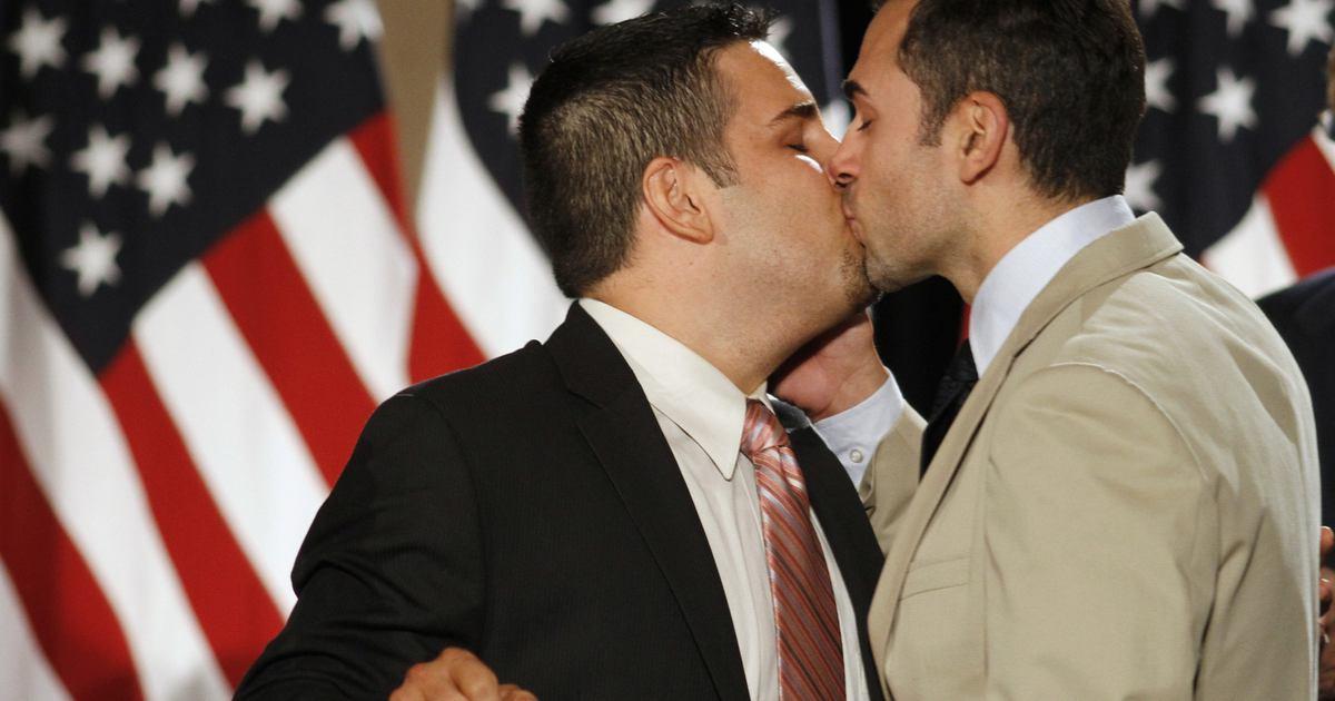 Obama's gay