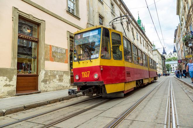 10 речей, які варто зробити у Львові