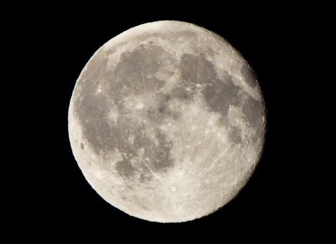 Суперлуние: в ноябре земляне увидят самую большую Луну за 68 лет
