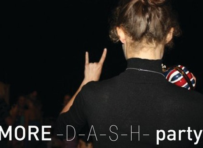 Odessa Fashion Night