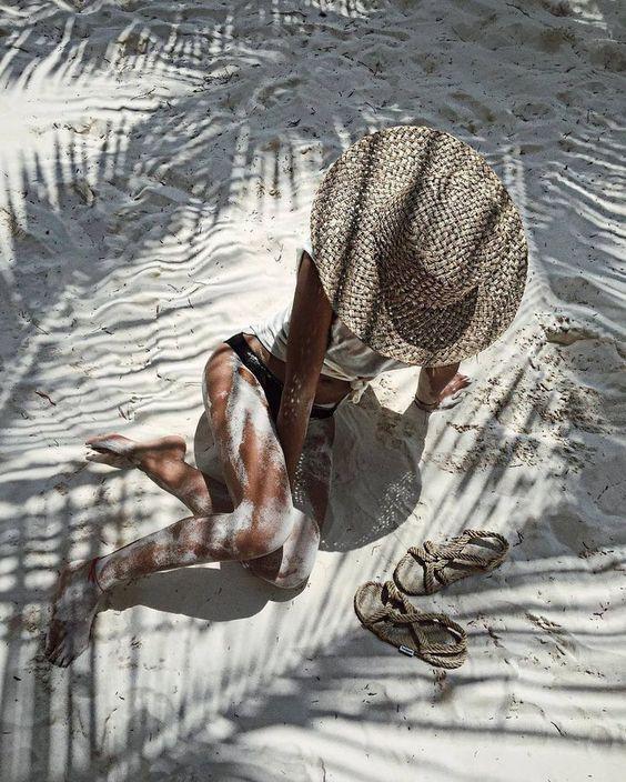 Креативні ідеї для пляжної фотосесії