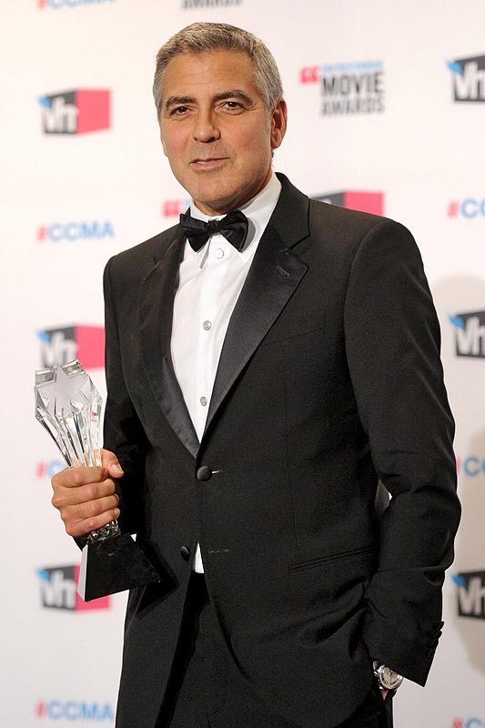 17th Annual Critics Choice Movie Awards