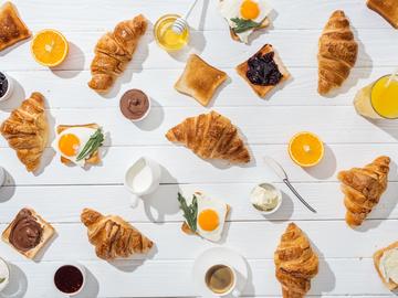 Простые и быстрые рецепты завтраков