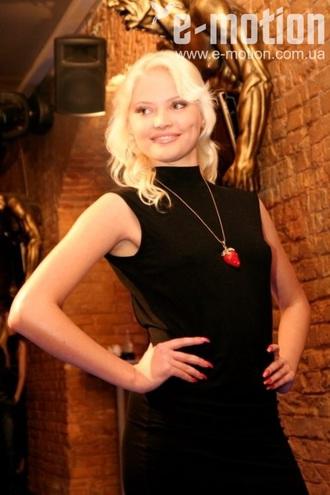 Секс массаж для русской блондинки