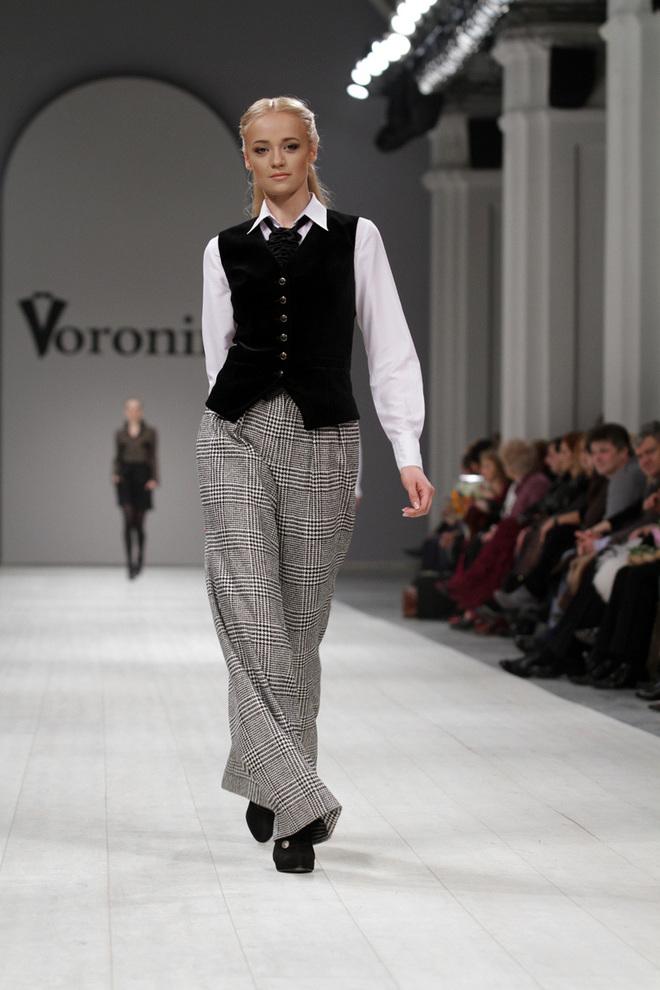 UFW: Voronin