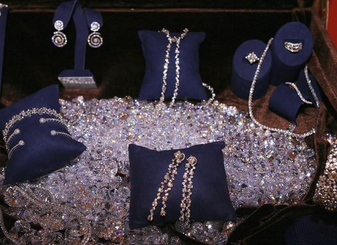 Продажи предметов роскоши из-за кризиса сократятся на 10%