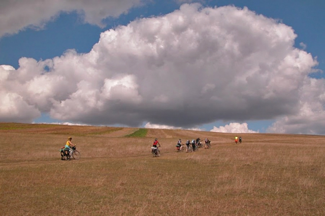Велосипедні маршрути Україна: Закарпаття