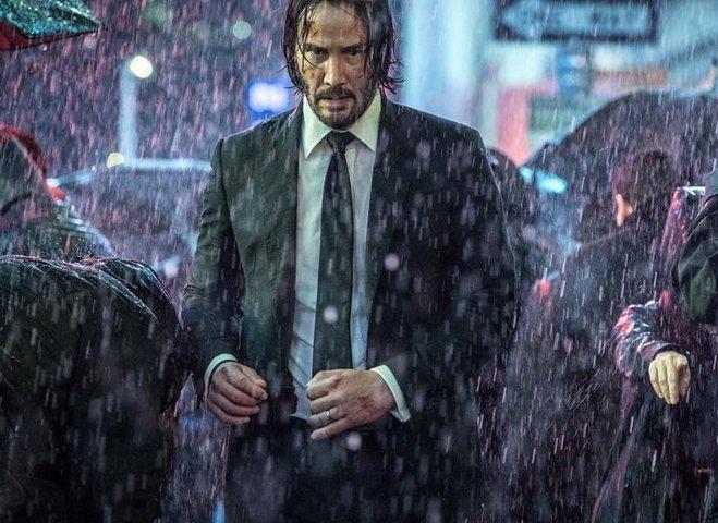"""Неожиданно: """"Джон Уик-3"""" побил рекорд фильма """"Мстители: Финал"""""""