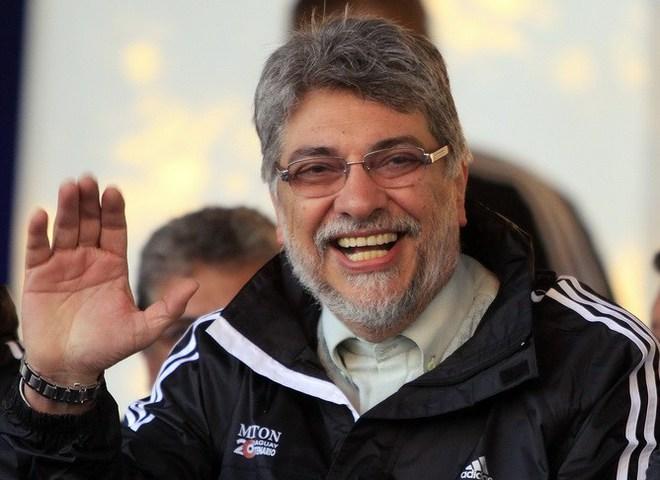 Президент Парагвая вновь перед судом