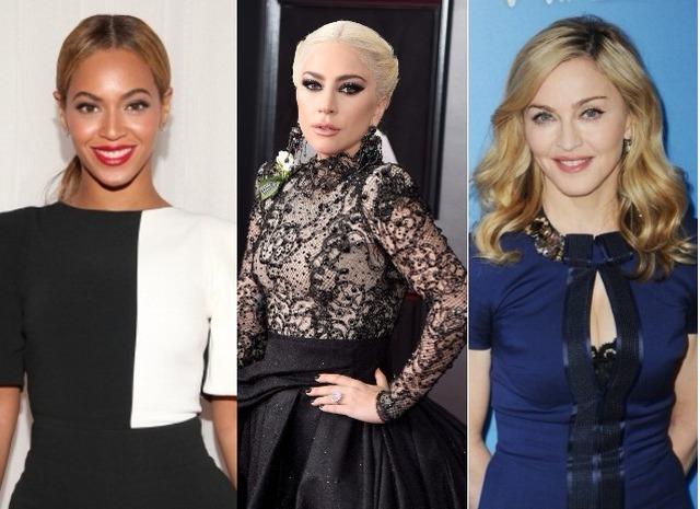 6 успішних співачок, які могли зробити кар'єру в кіно