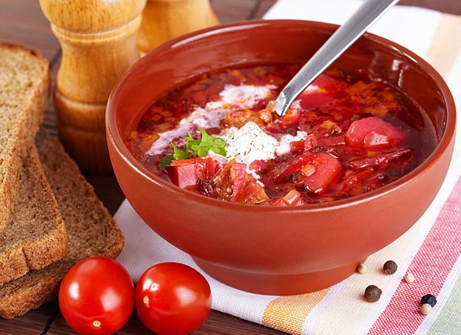 Куриные желудки в чесночном соусе рецепт
