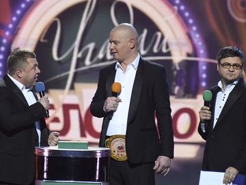 """Євген Кошовий: """"Якщо дочка захоче зробити кар'єру на сцені, я заперечувати не буду"""""""