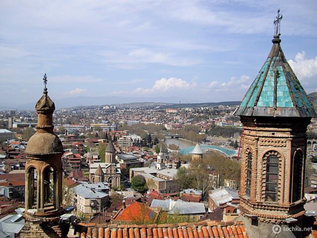 Грузія фото