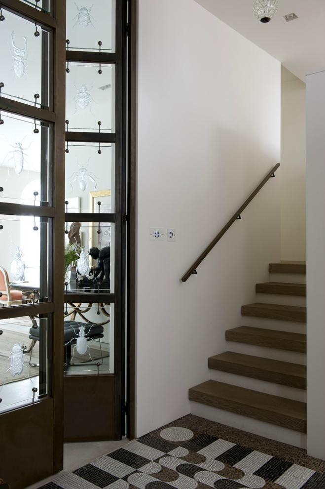 Дом в Лондоне (Великобритания), автор –  Энди Мартин (Andy Martin)