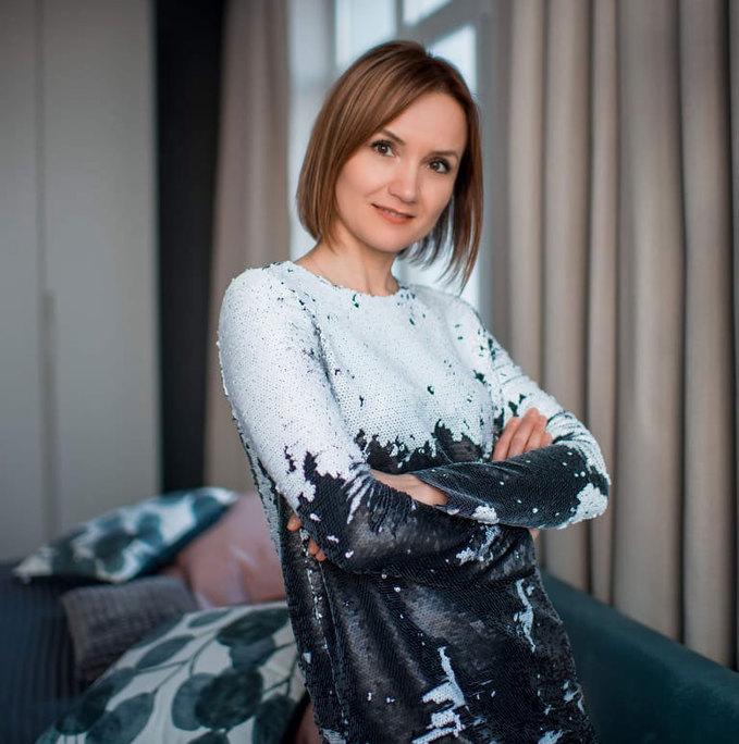 Тетяна Денисенко