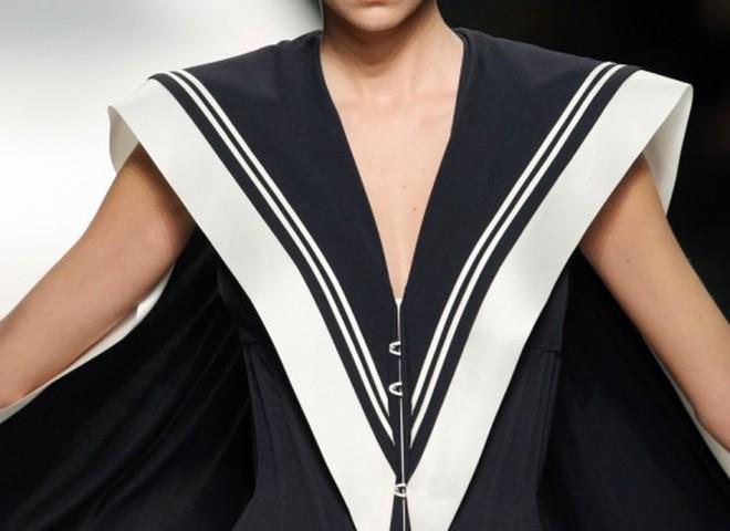 Круизная коллекция-2009 от Yves Saint Laurent