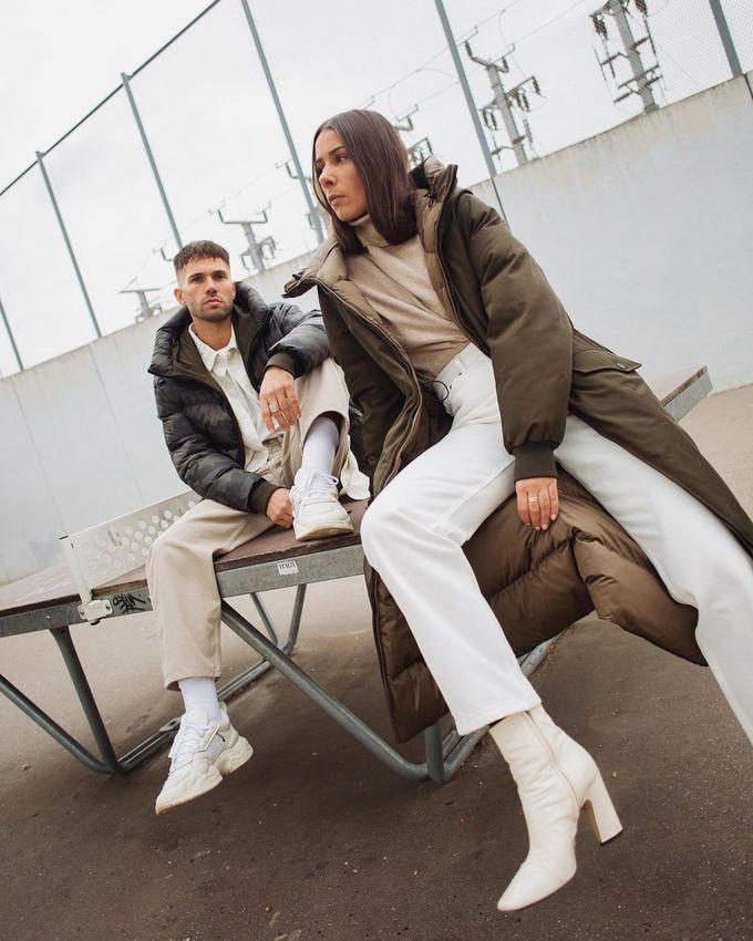 Як створити модний couple look: стильні приклади