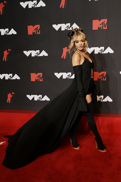 Ріта Ора на MTV Video Music Awards 2021