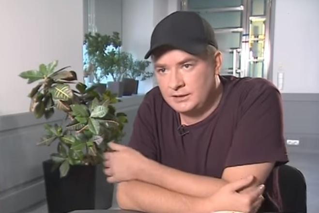 Андрей Данилко (Верка Сердючка)
