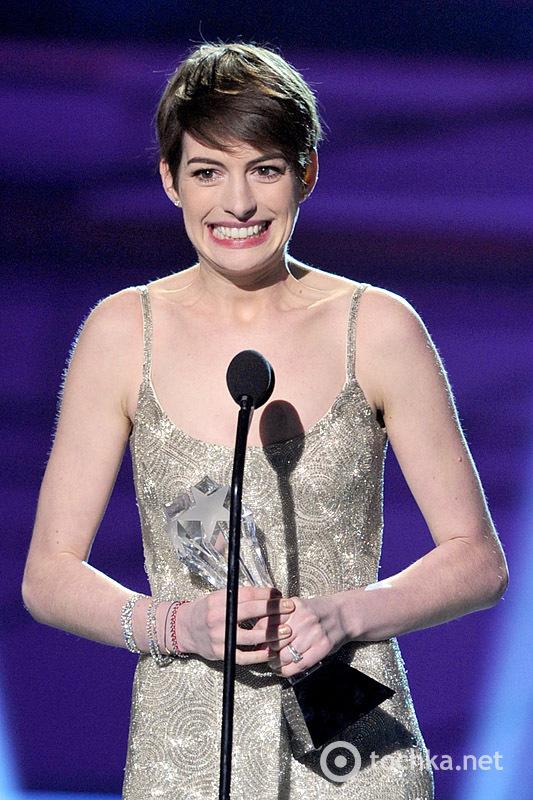 18th Annual Critics Choice Movie Awards
