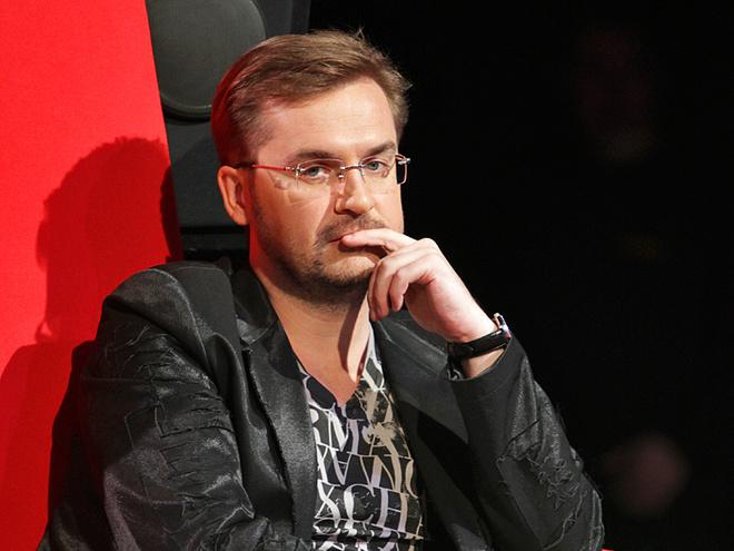 Александр Пономарев, Костя Меладзе