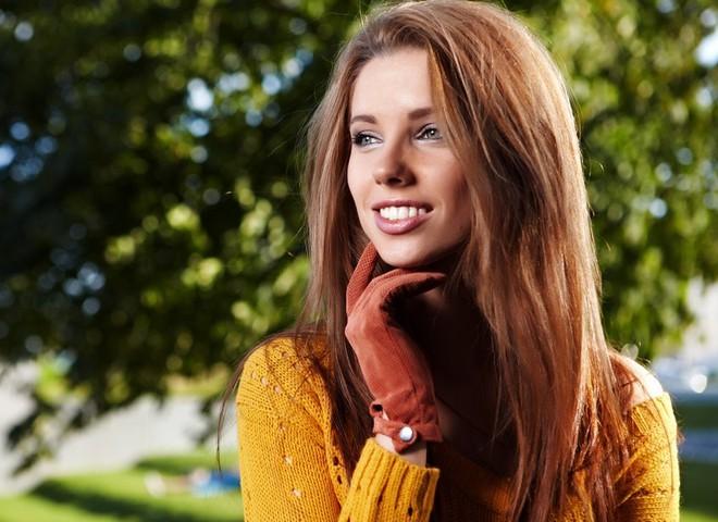 Чтобы волосы не выпадали, не пользуйся дешевыми красками для волос