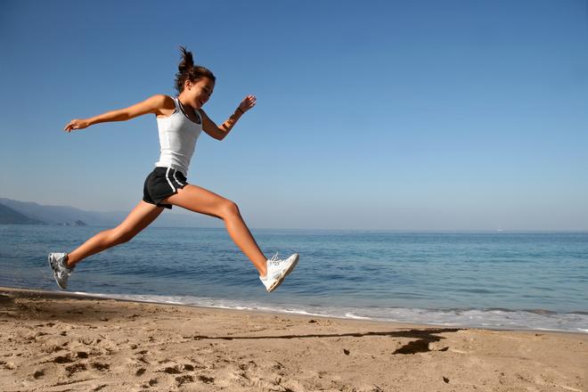 Як худнути влітку: меню на тиждень і комплекс вправ