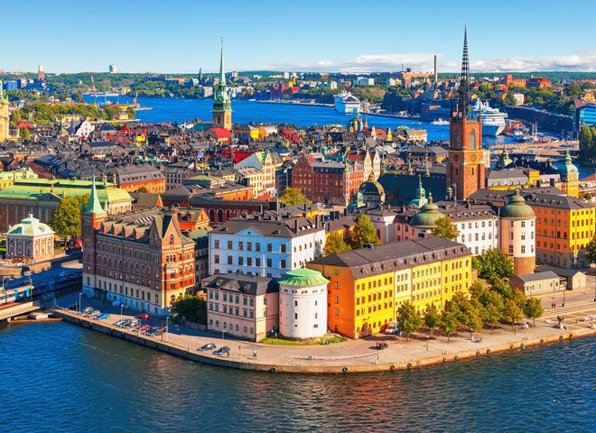 ТОП-3 особенности Швеции, о которых ты не знала