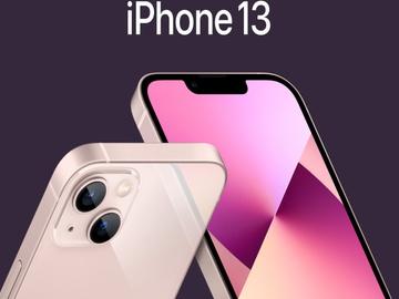 Фішки iPhone 13 і порівняння з iPhone 12